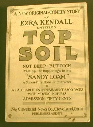 Image for Top Soil