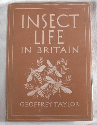 Image for Insect Life in Britain