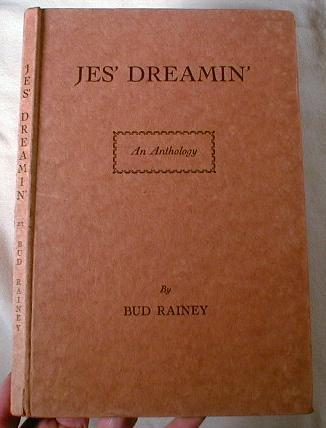 Image for Jes' Dreamin':  An Anthology