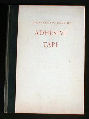 Image for Therapeutic Uses of Adhesive Tape