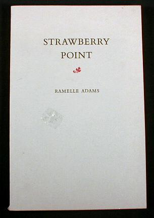 Image for Strawberry Point