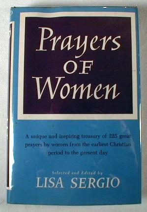 Image for Prayers of Women