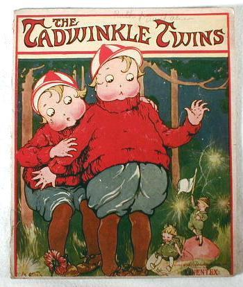 Image for The Tadwinkle Twins