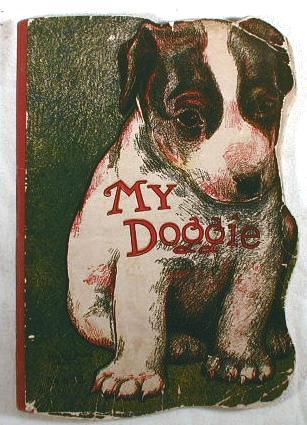 Image for My Doggie and His Friends.  Ideal Book Builders No. 652