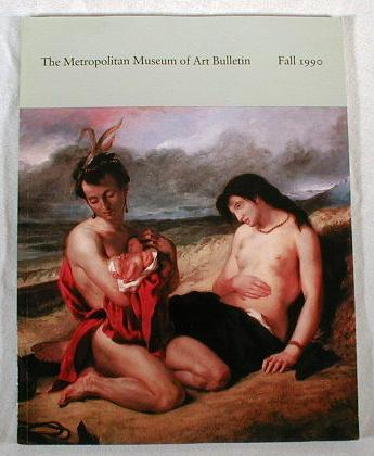 Image for Recent Acquisitions : A Selection 1989-1990.  The Metropolitan Museum of Art Bulletin : Fall 1990