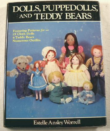 Image for Dolls, Puppedolls and Teddy Bears