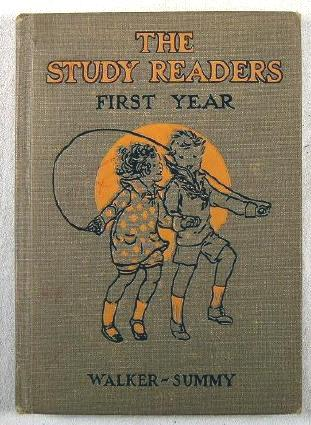 Image for The Study Readers : First Year