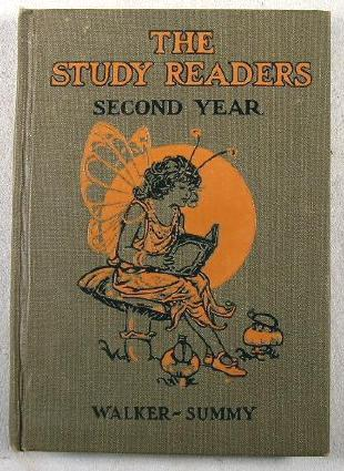 Image for The Study Readers : Second Year