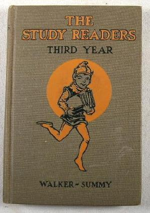 Image for The Study Readers : Third Year