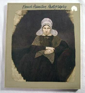 Image for French Primitive Photography:  An Aperture Book.  Aperture Volume 15, Number 1