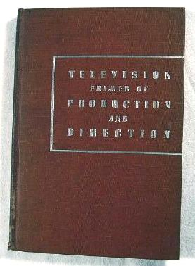 Image for Television Primer of Production and Direction