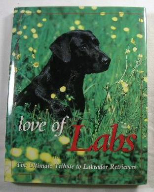 Image for Love of Labs