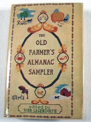 Image for The Old Farmer's Almanac Sampler
