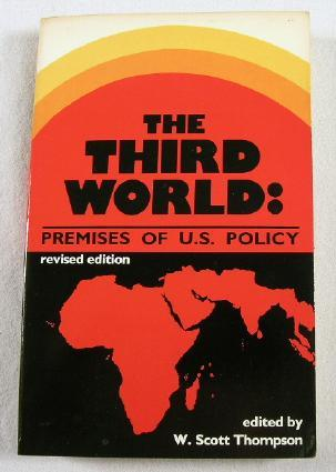 Image for The Third World: Premises of U S Policy