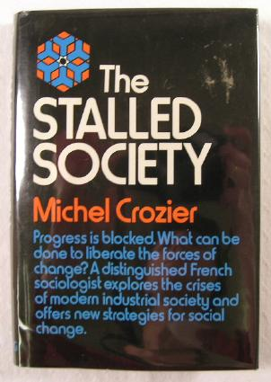 Image for The Stalled Society