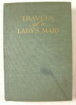 Image for Travels of a Lady's Maid
