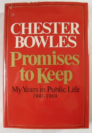 Image for Promises to Keep : 1941 - 1969
