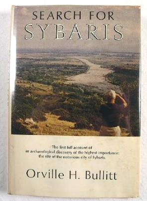 Image for Search for Sybaris