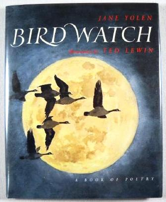 Image for Bird Watch : A Book of Poetry