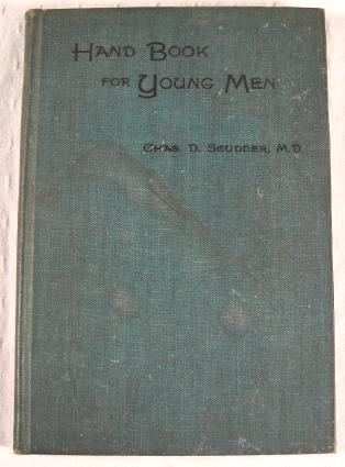 Image for Hand-Book for Young Men