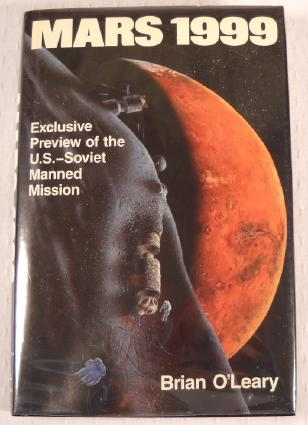 Image for Mars 1999: Exclusive Preview of the U.S.-Soviet Manned Mission