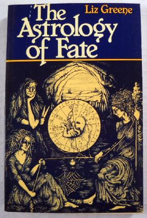 Image for The Astrology of Fate