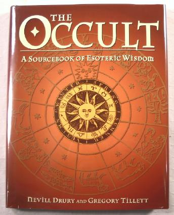 Image for The Occult: A Sourcebook of Esoteric Wisdom