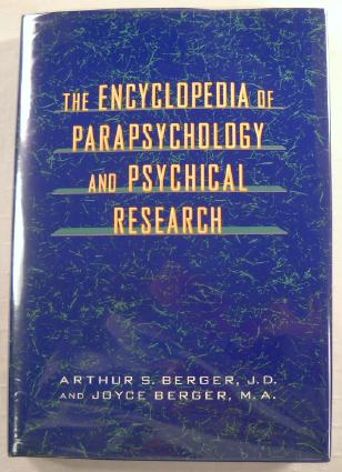 Image for Encyclopedia of Parapsychology and Psychical Research