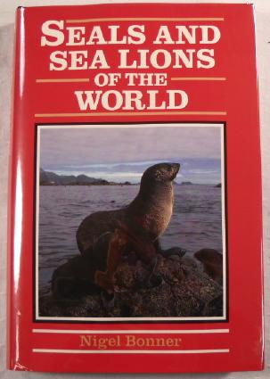 Image for Seals and Sea Lions of the World