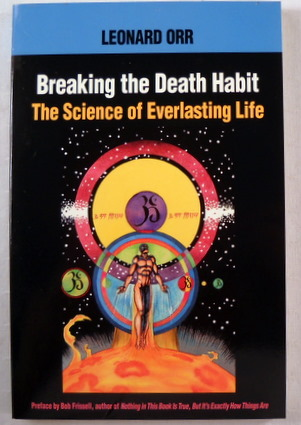 Image for Breaking the Death Habit: The Story of Everlasting Life