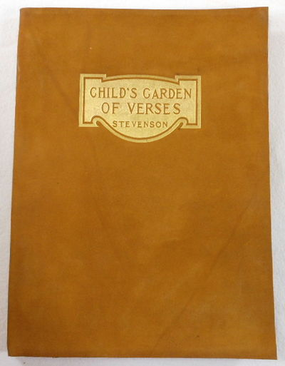 image for a childs garden of verses - A Childs Garden Of Verses