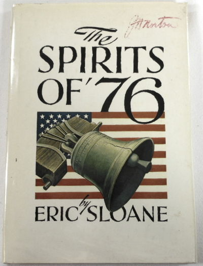 Image for The Spirits of '76