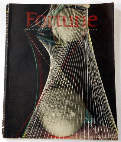 Image for Fortune Magazine. May 1944. Volume XXIX, Number 5