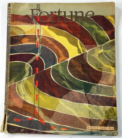Image for Fortune Magazine. June 1944. Volume XXIX, Number 6