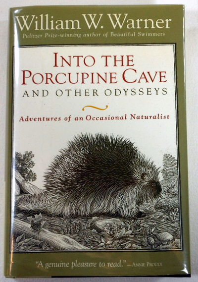 Image for Into the Porcupine Cave and Other Odysseys