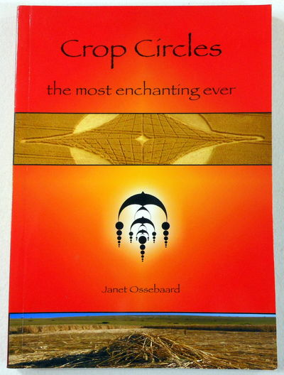Image for Crop Circles, The Most Enchanting Ever