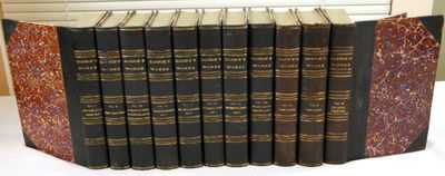 Image for The Novels, Tales and Sketches of J. M. Barrie [Barrie's Works]. Author's Edition. Eight 8 Volume Set + Three 3 Additional Volumes