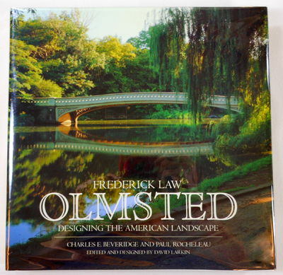Image for Frederick Law Olmsted: Designing the American Landscape