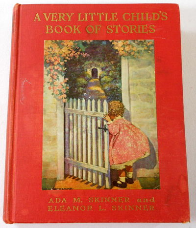 Image for A Very Little Child's Book of Stories