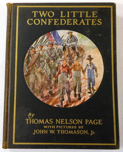 Image for Two Little Confederates