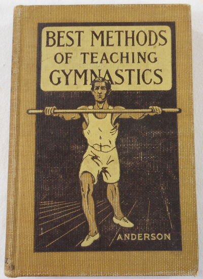 Image for Methods of Teaching Gymnastics [Cover Title: Best Methods of Teaching Gymnastics]
