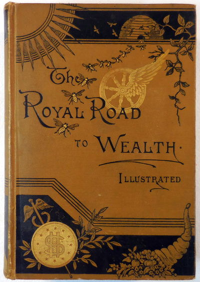 Image for The Royal Road to Wealth: How to Find and Follow It