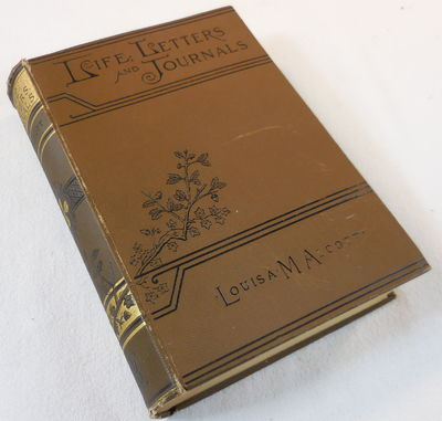 Image for Louisa May Alcott: Her Life, Letters and Journals