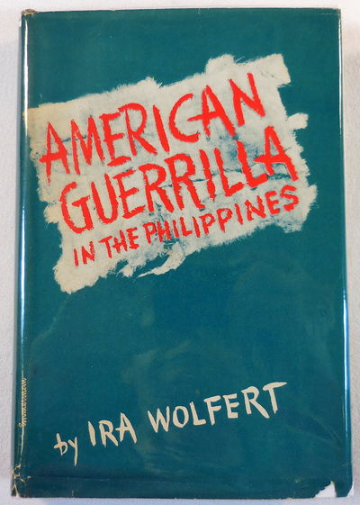 Image for American Guerilla in the Philippines