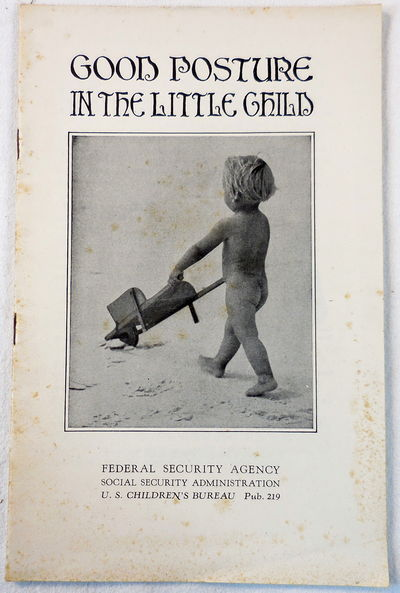 Image for Good Posture in the Little Child
