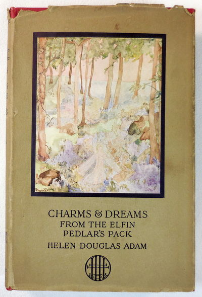 Image for Charms and Dreams from the Elfin Pedla'rs Pack