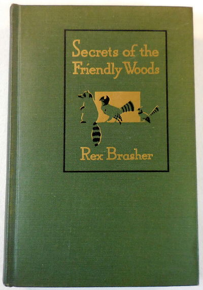 Image for Secrets of the Friendly Woods