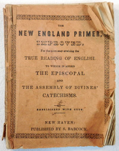 Image for The New England Primer Improved