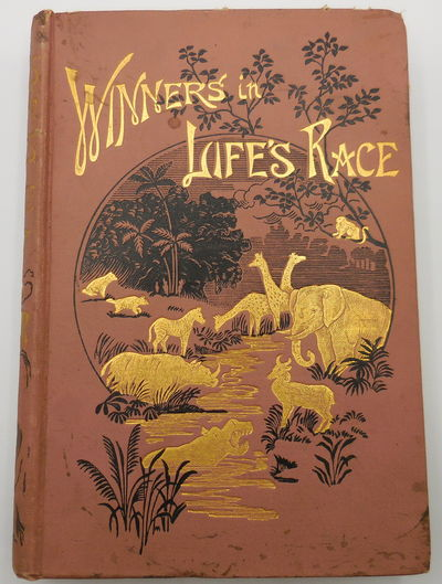 Image for The Winners in Life's Race: Or the Great Backboned Family