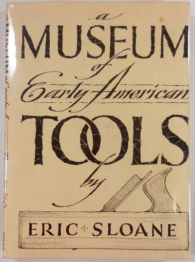 Image for A Museum of Early American Tools